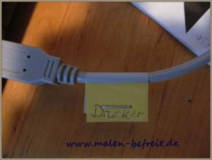 kabel kennzeichnen